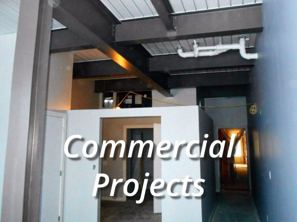 Okayn Commercial Projects and Contracting